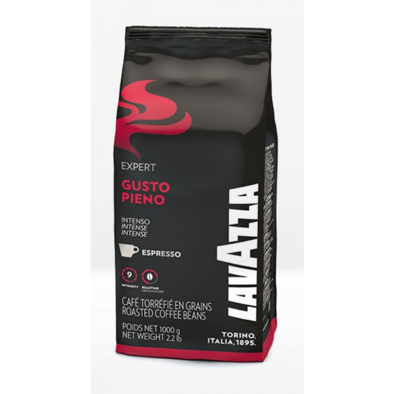 3640de72e6e FireShot Capture 205 - Gusto Pieno Coffee Beans for Vending Machines -  Lavazza - www.