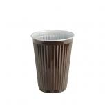 Стаканчики для кофеавтоматов (пластик 180 ml)  100 шт