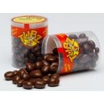Maapähklid šokolaadis