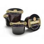 "Kohvikapslid COVIM ""Gold Arabica"" (1 tk) Lavazza blue tüüp"