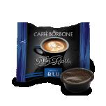 Kohvikapsel Caffè Borbone blu Don Carlo (1 tk) Lavazza A Modo Mio tüüp