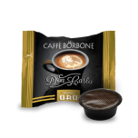 Kohvikapsel Caffè Borbone Oro Don Carlo (1 tk) Lavazza A Modo Mio tüüp