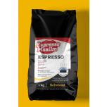 ESPRESSOMAAILM Espresso kohvioad 1 kg