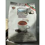 Kohvikapslid Gattopardo KAKAO (16 tk) Lavazza A Modo Mio tüüp