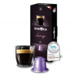 Kohvikapslid GIMOKA Lungo (10 tk) Nespresso tüüp