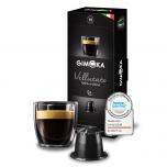 Kohvikapslid GIMOKA Vellutato (10 tk) Nespresso tüüp