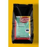 ESPRESSOMAAILM Super Crema kohvioad 1 kg