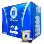 Kohvikapslid CAFFE BORBONE Oro (100 tk) Nespresso tüüp
