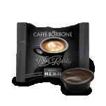 Kohvikapsel Caffè Borbone Nera Don Carlo (1 tk) Lavazza A Modo Mio tüüp