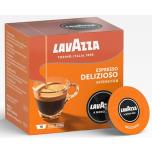 Kohvikapslid LAVAZZA Espresso Delizioso (16 tk) LAVAZZA A Modo Mio tüüp