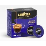 Kohvikapslid LAVAZZA Espresso Divino (12 tk) LAVAZZA A Modo Mio tüüp