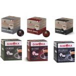 Proovipakk kohvikapslid Lavazza A Modo Mio tüüp (96 tk)