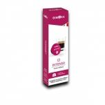 Kohvikapslid GIMOKA Intenso (10 tk) Caffitaly tüüp (CAFISSIMO)