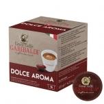 Kohvikapslid GRAN CAFFÉ GARIBALDI DOLCE AROMA (16 tk) LAVAZZA A Modo Mio tüüp