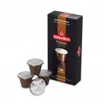 Kohvikapslid COVIM PRESSO Orocrema (10 tk) Nespresso tüüp
