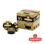Kohvikapslid COVIM ORA Gold arabica (16 tk) Lavazza A Modo Mio tüüp