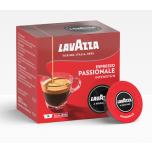 Kohvikapslid LAVAZZA PASSIONALE (16 tk) LAVAZZA A Modo Mio tüüp