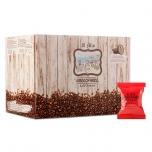 Kohvikapslid Caffè Gattopardo Gusto Ricco (100 tk) Lavazza A Modo Mio tüüp