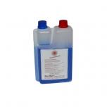 CLEAN CAPPUCCINO универсальная жидкость для чистки молочной системы 1L