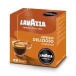 Kohvikapslid LAVAZZA Delizioso (36 tk) LAVAZZA A Modo Mio tüüp