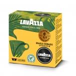 Kohvikapslid LAVAZZA ¡Tierra! Brasile - Cerrado (12 tk) LAVAZZA A Modo Mio tüüp