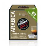 Kohvikapslid CAFFE VERGNANO ARABICA (16 tk) LAVAZZA A Modo Mio tüüp