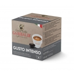 Kohvikapslid GRAN CAFFÉ GARIBALDI GUSTO INTENSO (16 tk) LAVAZZA A Modo Mio tüüp
