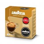 Kohvikapslid LAVAZZA Qualita ORO (12 tk) LAVAZZA A Modo Mio tüüp