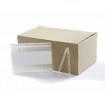 Размешиватели для сахара (пластик)  100 шт.