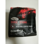 Kohvipadjad GIMOKA Strong Senseo (36 tk)