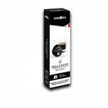 Kohvikapslid GIMOKA Vellutato (10 tk) Caffitaly tüüp (CAFISSIMO)